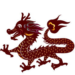Vietnamese year of the dragon